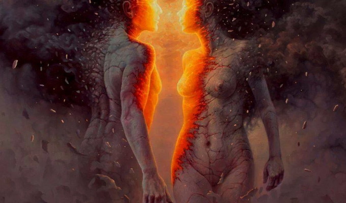 Purpose of Twin Flames