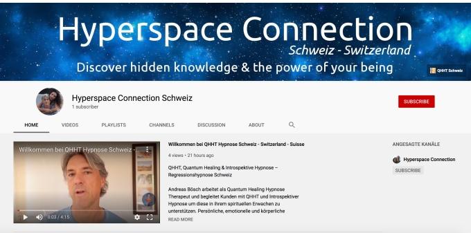 HCSchweiz print screen